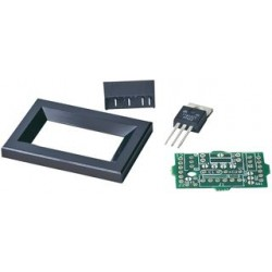 Murata Power Solutions - DMS-EB-C - Application Board, DMS-30 & DMS-40 Series Digital Panel Voltmeters, Multi Purpose, With Connector