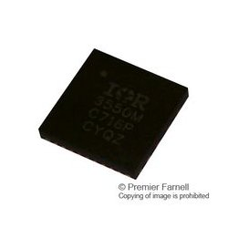 Infineon Technologies - IR3556MTRPBF - Dc/dc, Sync Buck, Gate Driver, Pqfn-30