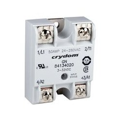 Crydom CST Electrical
