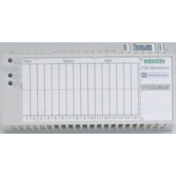 Schneider Electric - 170MCI00700 - Interbus Cable, Modicon Momentum and Quantum Automation Platforms, 110 mm