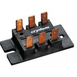 Crydom / CST - B612F-2T - Thyristor Bridge Rectifier Module, Single Phase, 42.5 A, 600 V