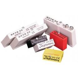 Opto 22 - OAC5A - Output Module, AC Output 24280 VAC, 5 VDC Logic