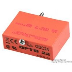 Opto 22 - ODC24 - Output Module, DC Output 560 VDC, 24 VDC Logic