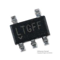 Linear Technology - LT8300MPS5#TRMPBF - DC/DC Controller, 6V to 100V, 1 Output, Flyback, 750kHz, TSOT-23-5