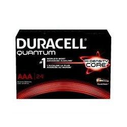 Duracell - 4133366241 - Duracell AAA Quantum Batteries (24pk)