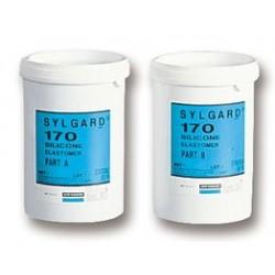 Dow Corning - SYLGARD 170, 10KG - Elastomer, Black, 170, 10kg