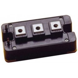 Powerex - CM100DY-24A - IGBT Array & Module Transistor, N Channel, 100 A, 1.2 kV, 672 W, 1.2 kV, Module