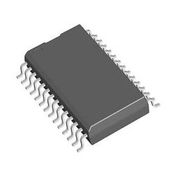 Cypress Semiconductor - CY62256NLL-55SNXIT - SRAM Chip Async Single 5V 256K-Bit 32K x 8 55ns 28-Pin SNC N T/R (MOQ = 1000)