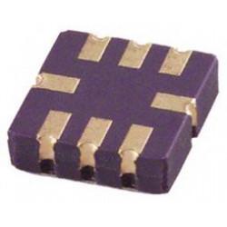 Analog Devices - ADXL103CE - Accelerometer Single 1.7g 3V to 6V 960mV/g to 1040mV/g 8-Pin CLCC Tube