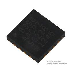 Analog Devices - AD8398AACPZ-R2 - Differential Line Driver, Single Port, 2 Drivers, Yes
