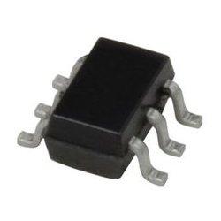 Texas Instruments - TPS3808G18DBVR - Supervisory Circuit, 1.7V-6.5V Supply, 5V Threshold, 300ms Delay, Active-Low, SOT-23-6
