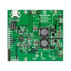 Microchip - ADM00799 - Eval Board, Pwm Controller