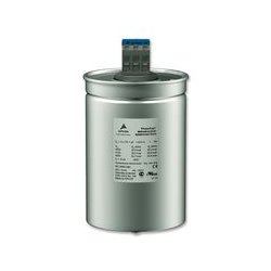 EPCOS (TDK) - B25667C4417A375 - Pfc Capacitor, 25kvar At 440v, 3x137.1uf