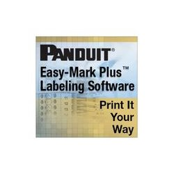 Panduit - EMPLUS-SERVER - Easy Mark Plus Labeling Software, Networkable Server Based Version