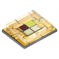 Osram - LE RTDUW S2WN - Led, Hb, Red/green/blue/white, Smd