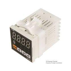 Autonics - TC4S-24R - Temperature Controller, PID, DIN 48x48, Alarm 1 + 2, Relay, SSRP Output, 100 to 240 Vac
