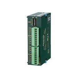 Panasonic - AFP0RC14RS - CPU, FP0R Series PLCs, 8 Inputs, 4 Relay Outputs, 24 Vdc, Terminal Block Connection