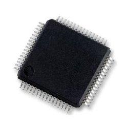 Analog Devices - AD7284WBSWZ - Batt Monitor, Aec-q100, Li-ion, Lqfp-64