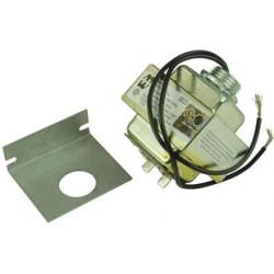 Hammond Manufacturing - BE2G - Isolation Transformer, Energy Limiting, 40 VA, 1 x 120V, 24V, 1.67 A, BD-E Series