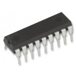 Holtek - HT12E - Special Function IC, Encoder, 2/12 Series, CMOS, 2.4 V to 12 V, DIP-18