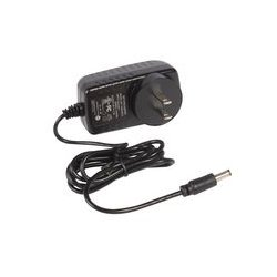 Pro Elec - 28-19376 - 12VDC 2A Regulated AC Power Adapter