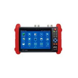 Defender Security - 82-20499 - 7 Touchscreen LCD Multifunction IP and HD Analog Camera Tester