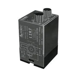 Crouzet / CST - DIRT110A - Current Monitoring Relay, IR.T Series, SPDT, 10 A, Socket, 250 VAC, Quick Connect