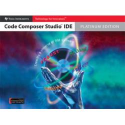 Texas Instruments - TMDSCCS-ALLN01 - IDE, Node Locked, Platinum Edition, Windows, 1 Licence