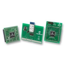 Microchip - DM183036 - Evaluation Kit, Bluetooth Wireless Technology, PICtail Plus Daughter Board, USB Plug-in Modules