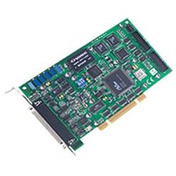 Advantech - PCI-1718HDU-AE - Interface Card - Data Acquisition