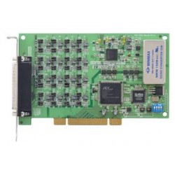 Advantech - PCI-1724U-AE - Interface Card - Data Acquisition