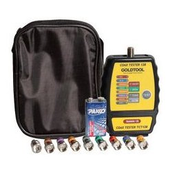 MCM Electronics - TCT-128 - Coax Cable Mapper 8 ID Finder with Toner