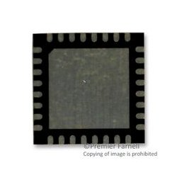 Freescale Semiconductor - CLRC66303HNY - Multi-protocol Nfc Frontend, Hvqfn-32
