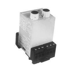 Crouzet / CST - DIART110A - Current Monitoring Relay, IAR.T Series, SPDT, 10 A, Socket, 250 VAC, Quick Connect