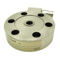 Honeywell - 060-0571-06 - Load Cell, Precision, Low Profile, Model 41, 1000 lb, 10 Vdc, -5 C to 105 C