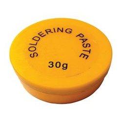 Duratool - 21-11636 - Solder Paste, Tub, 38 C, 30 g