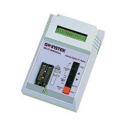 Good Will Instrument - GUT-6600A - Logic IC Analyzer, Digital, 9 V