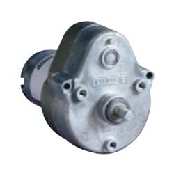 Crouzet / CST - 82869011 - Geared DC Motor, 24 V, 3.9 W, 108 rpm, 2 N-m, 82 869 0 Series
