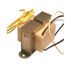 Triad Magnetics - TCT40-01E07K - Isolation Transformer, Class II, 40 VA, 1 x 120V, 24V, TCT Series