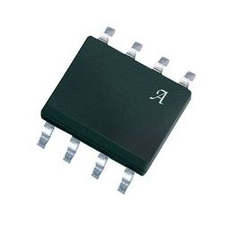 Allegro MicroSystems - ACS713ELCTR-30A-T - Current Sensor, Hall Effect, 80 kHz, SOIC, 8 Pins, 4.5 V, 5 V