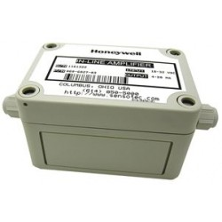 Honeywell - 060-6827-04 - Inline Amplifier, Model UV-10, Strain Gage, 1 Channel, Bridge Input, 10 Vdc Output18 to 32 Vdc