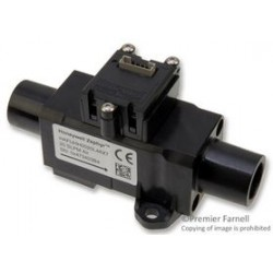Honeywell - HAFUHH0015L4AXT - Mass Air Flow Sensor, Zephyr, Digital, High Accuracy, 0 l/min, 15 l/min, 60 psi, 3 V, 10 V, Tapered