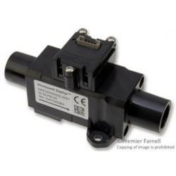 Honeywell - HAFUHH0100L4AXT - Mass Air Flow Sensor, Zephyr, Digital, High Accuracy, 0 l/min, 100 l/min, 60 psi, 3 V, 10 V, Tapered