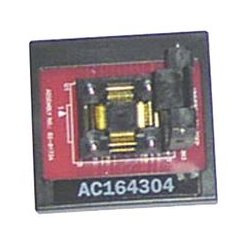 Microchip - AC164305 - 44l Tqfp Socket Module For Mplab Pm3
