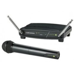 Audio Technica - ATW-902 - System 9 VHF Wireless Handheld Microphone System