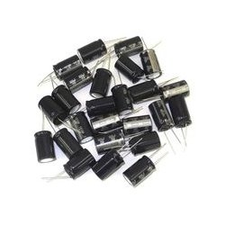 MCM Electronics - 102-0008 - Capacitor Assortment - 33pcs