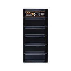 Tactix Tools - 326101 - Six Divider Drawer Organizer