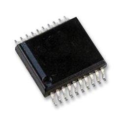 Analog Devices - AD73311ARSZ - Audio Codec, Low Power, General Purpose, 1, 1, -40 C, 85 C, 64 kSPS