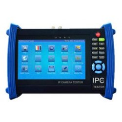Defender Security - 82-18197 - 7 Touchscreen LCD Multifunction Camera Tester for CCTV and IP