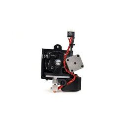 Aleph Objects - KT-CP0094 - LulzBot TAZ Single Extruder Tool Head v2c, .5mm nozzle